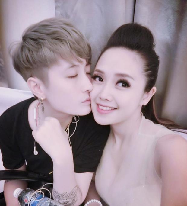 Nữ MC VTV xinh đẹp và chuyện tình đồng giới siêu ngọt ngào lần đầu tiên được kể - Ảnh 14.