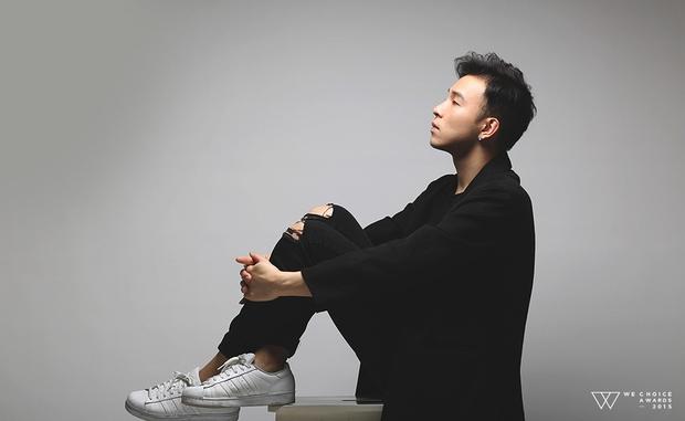 Aiden - Hoàng Ku: Hot hơn cả hot boy! - Ảnh 2.