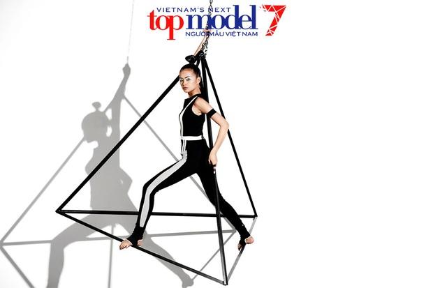 3 lần làm host, Thanh Hằng đều chọn hoa hậu làm Quán quân Next Top - Ảnh 5.