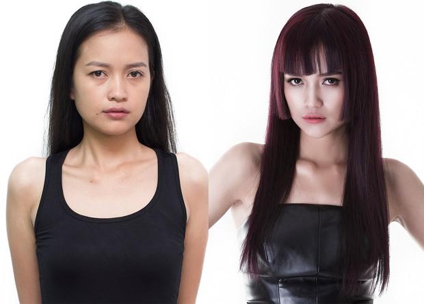 Đây là toàn bộ những gì bạn cần biết về tân Quán quân Next Top Model - Ngọc Châu! - Ảnh 14.