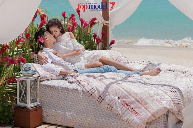 3 lần làm host, Thanh Hằng đều chọn hoa hậu làm Quán quân Next Top - Ảnh 8.