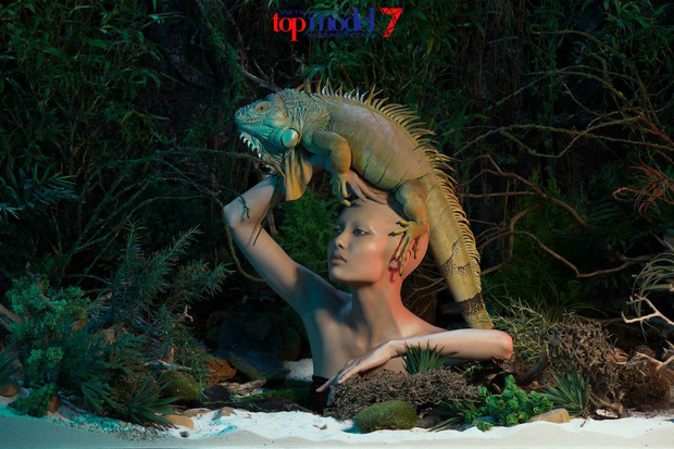 Fung La - nhân tố thú vị hàng đầu show thực tế Việt thời gian gần đây! - Ảnh 14.