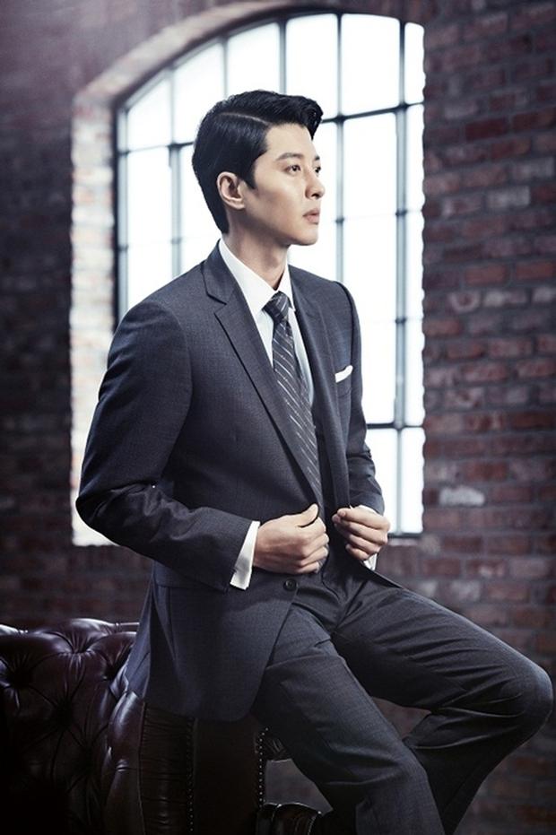26 diễn viên tuổi Thân được yêu thích của nền phim ảnh Hàn Quốc - Ảnh 13.