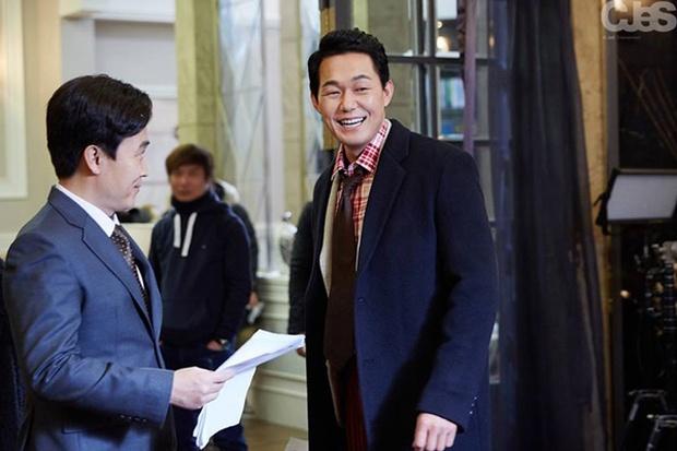 """""""Remember"""": Bất ngờ trước màn """"lật mặt"""" của Park Min Young - Ảnh 18."""