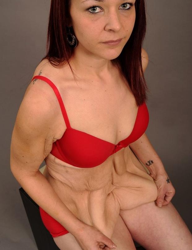 Sau khi xem xong chùm ảnh này, có lẽ bạn sẽ không còn điên cuồng giảm cân nữa - Ảnh 14.