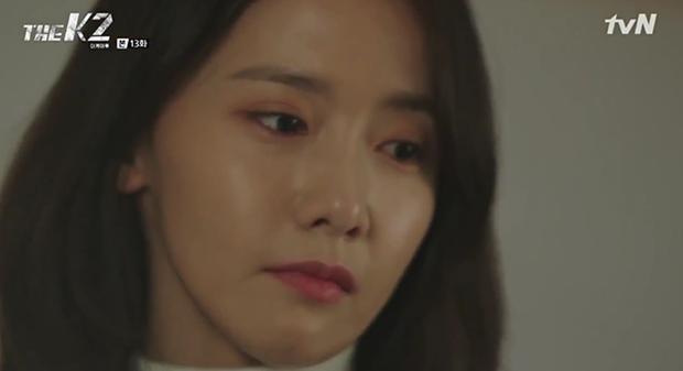 """""""K2"""": Yoona đến bao giờ mới chịu tỉnh táo để không trở thành kẻ thua cuộc? - Ảnh 24."""
