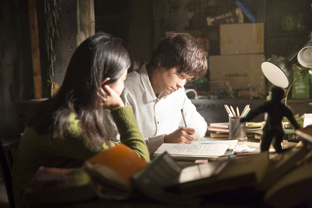 11 phim điện ảnh Hàn hấp dẫn ra rạp trong tháng này - Ảnh 29.