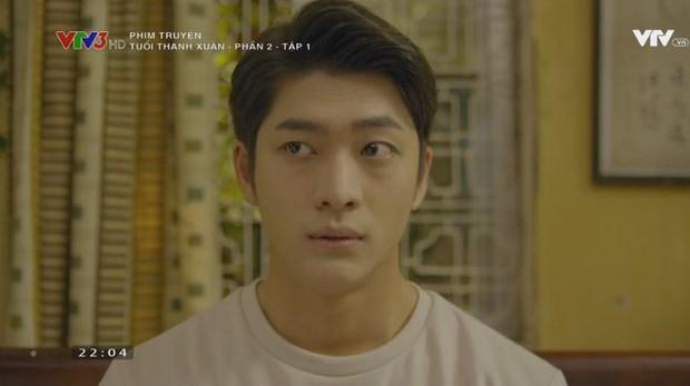 Đến Việt Nam, Junsu (Kang Tae Oh) bớt đẹp trai đi nhiều! - Ảnh 3.