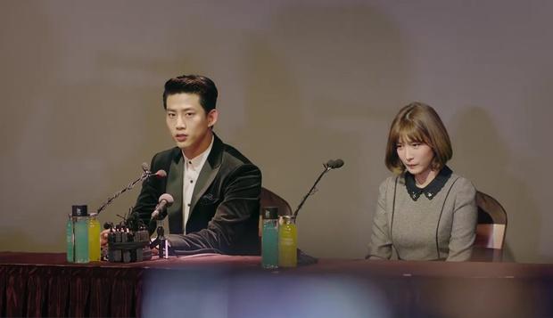 """""""7 First Kisses"""": Vừa bị tạt rong biển vào mặt, nữ chính đã được gặp ngay Lee Jong Suk - Ảnh 23."""