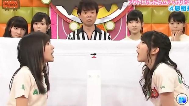 Cười ngất với show truyền hình độc dị của Nhật Bản - Ảnh 4.