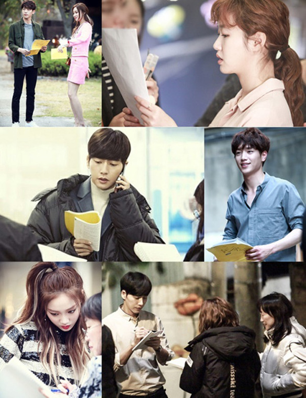 """""""Cheese In The Trap"""": Park Hae Jin hờn ghen vì thấy bạn gái thân thiết cùng Seo Kang Joon - Ảnh 21."""