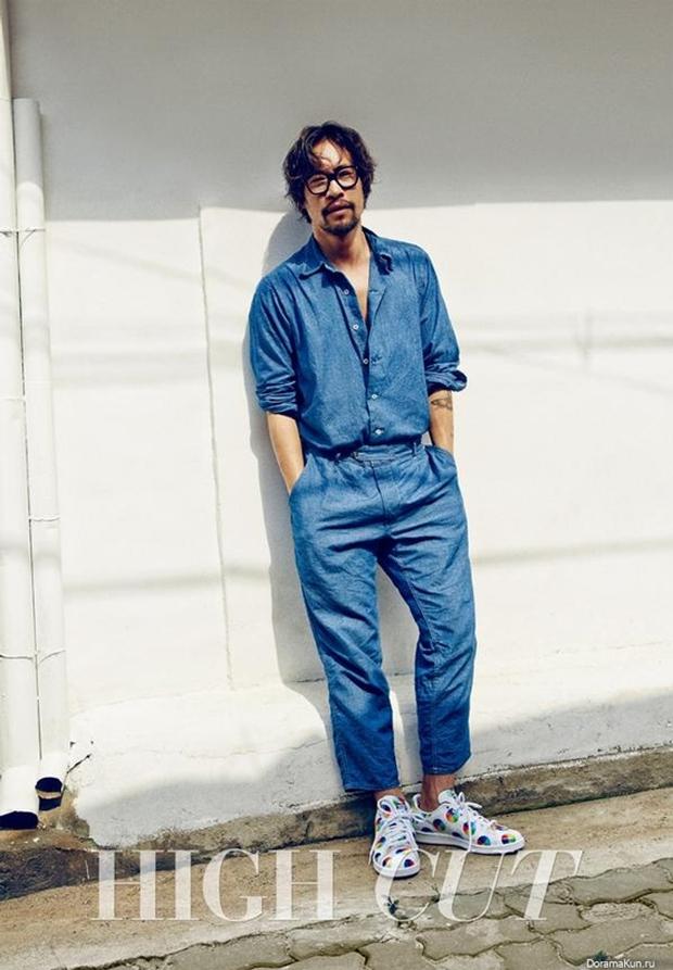 26 diễn viên tuổi Thân được yêu thích của nền phim ảnh Hàn Quốc - Ảnh 14.