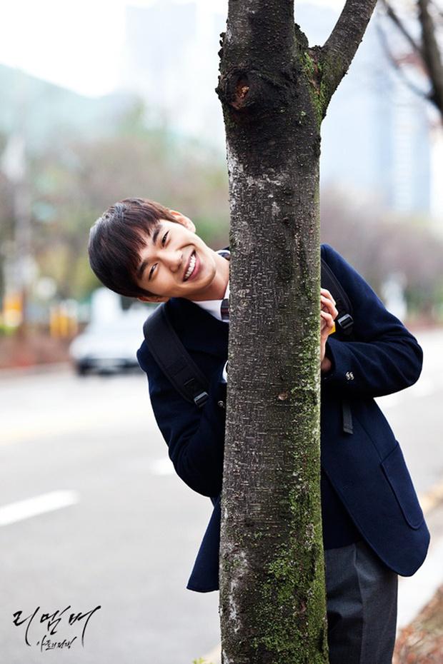 """""""Remember"""": Bất ngờ trước màn """"lật mặt"""" của Park Min Young - Ảnh 19."""