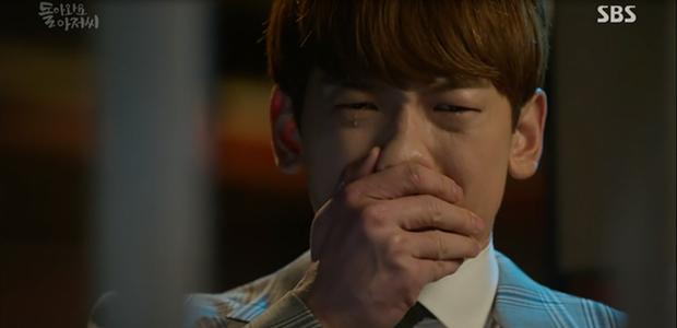 """""""Come Back Mister"""": Bi Rain hồn nhiên đề nghị sống chung với vợ cũ """"như đúng rồi"""" - Ảnh 26."""
