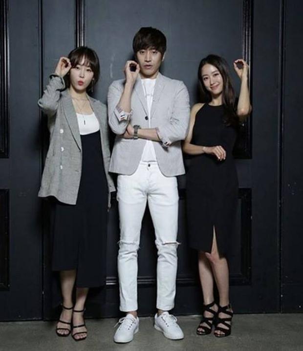 Oh Hae Young xấu xí – Cô nàng nhọ nhất xứ Hàn đã xuất hiện - Ảnh 17.