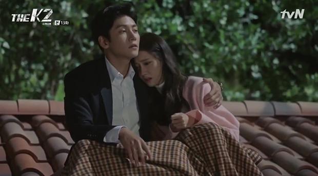 """""""K2"""": Yoona đến bao giờ mới chịu tỉnh táo để không trở thành kẻ thua cuộc? - Ảnh 25."""