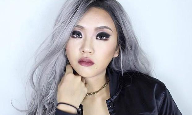 Cô gái Hàn Quốc được phong danh thánh make-up vì biệt tài biến hóa thành bất cứ ngôi sao nào! - Ảnh 7.