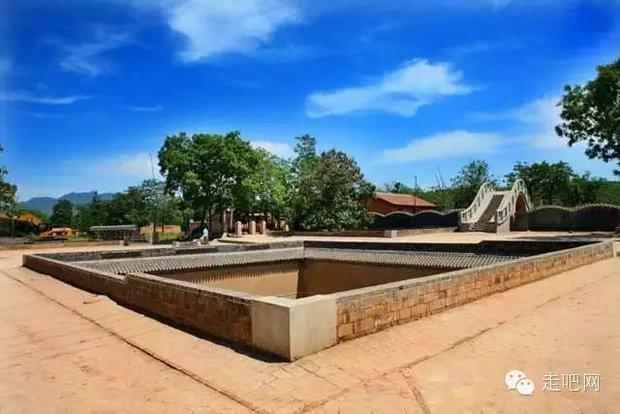 Ngôi làng kỳ lạ nhất Trung Quốc: Toàn bộ người dân đều sống dưới lòng đất - Ảnh 5.