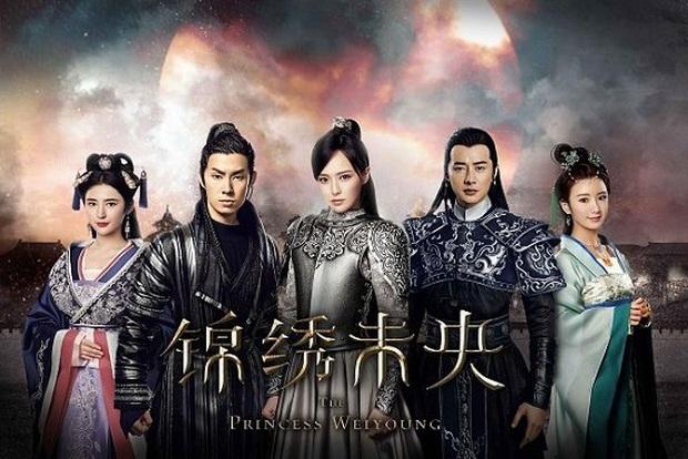 Dương Dương, Lưu Diệc Phi và Đường Yên hứa hẹn tái xuất màn ảnh đầy ấn tượng - Ảnh 22.