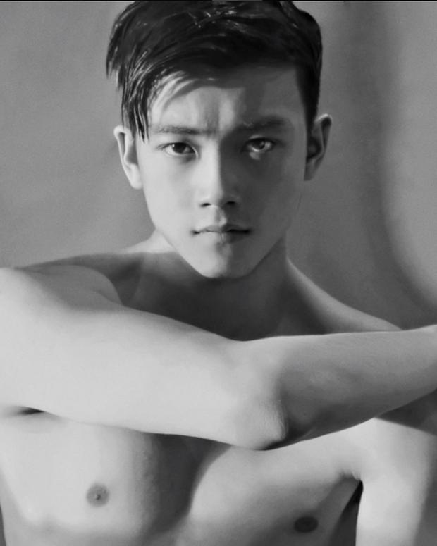 4 trai đẹp Việt không làm gì cũng cứ hot chỉ vì... ngày càng phong độ và nam tính - Ảnh 31.