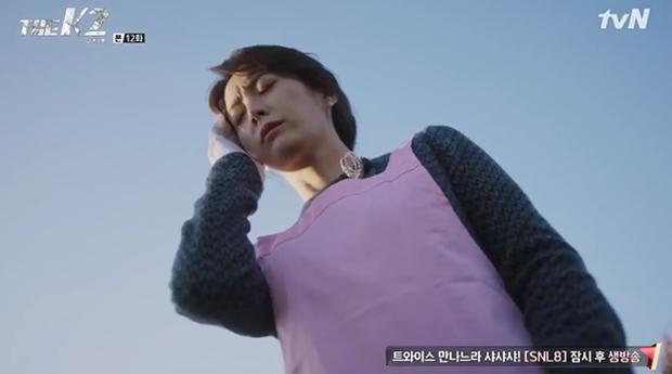 """""""K2"""": Thân phận thật sự của Yoona đã được tiết lộ - Ảnh 29."""