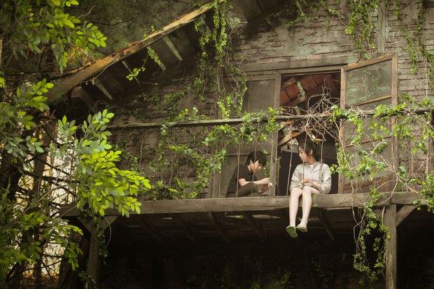 11 phim điện ảnh Hàn hấp dẫn ra rạp trong tháng này - Ảnh 31.