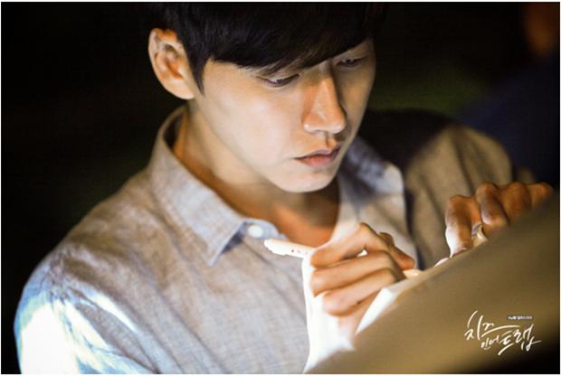 """""""Cheese In The Trap"""": Park Hae Jin hờn ghen vì thấy bạn gái thân thiết cùng Seo Kang Joon - Ảnh 23."""