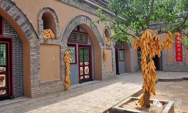 Ngôi làng kỳ lạ nhất Trung Quốc: Toàn bộ người dân đều sống dưới lòng đất - Ảnh 20.