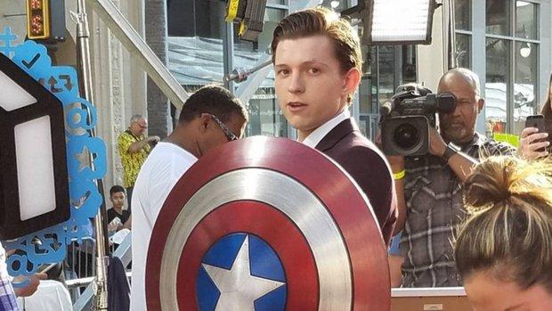 Tom Holland - Chàng Nhện thích nhảy nhót của Marvel - Ảnh 23.