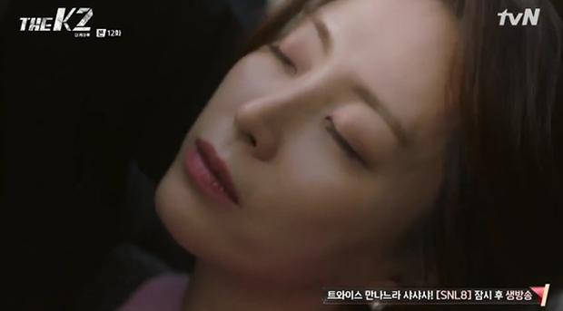 """""""K2"""": Thân phận thật sự của Yoona đã được tiết lộ - Ảnh 30."""