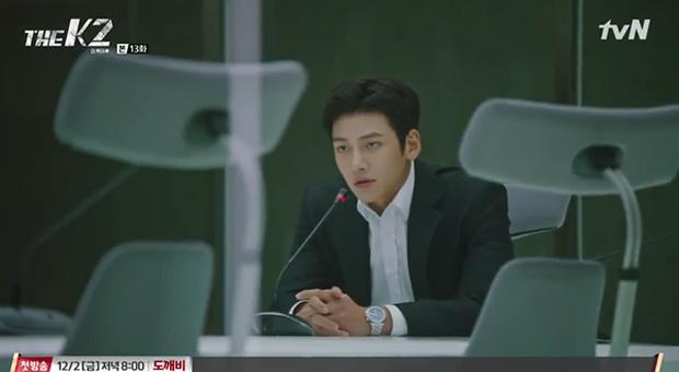 """""""K2"""": Yoona đến bao giờ mới chịu tỉnh táo để không trở thành kẻ thua cuộc? - Ảnh 27."""