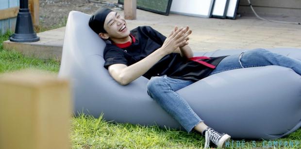 """Sweet Stranger and Me của """"bố trẻ"""" Kim Young Kwang và Soo Ae dần gục ngã - Ảnh 39."""