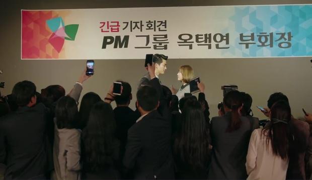"""""""7 First Kisses"""": Vừa bị tạt rong biển vào mặt, nữ chính đã được gặp ngay Lee Jong Suk - Ảnh 26."""