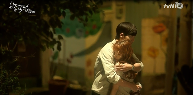 """""""Cheese In The Trap"""": Bấn loạn trước nụ hôn """"hụt"""" trên giường của Park Hae Jin - Ảnh 27."""