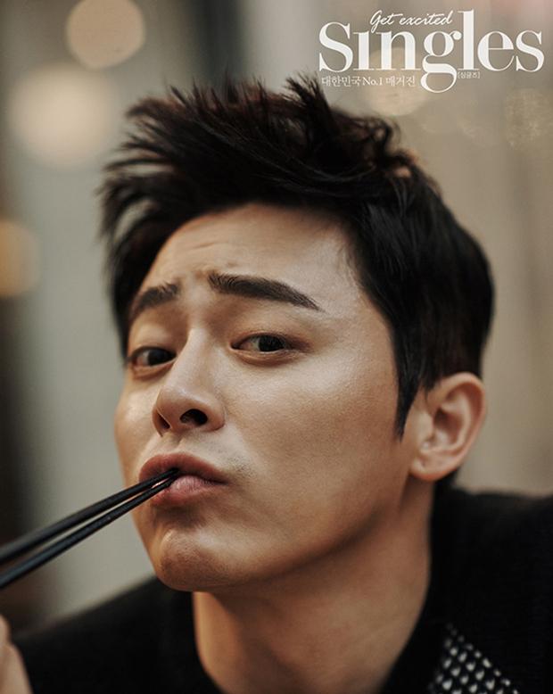 26 diễn viên tuổi Thân được yêu thích của nền phim ảnh Hàn Quốc - Ảnh 16.