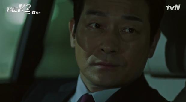 """""""K2"""": Ji Chang Wook bất lực nhìn Yoona bị kẻ thù bắt cóc - Ảnh 31."""