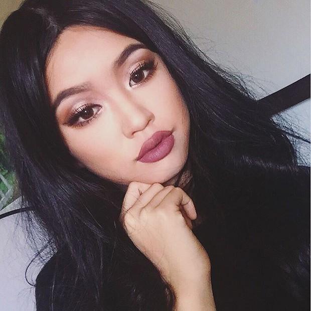 Cô gái Hàn Quốc được phong danh thánh make-up vì biệt tài biến hóa thành bất cứ ngôi sao nào! - Ảnh 6.