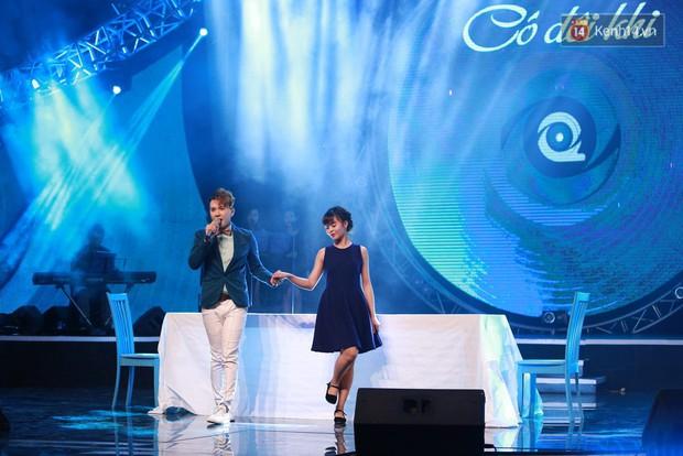 Hoài Lâm giành giải thưởng 500 triệu đồng của Bài hát yêu thích 2015 - Ảnh 10.