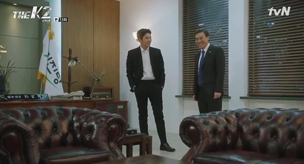 """""""K2"""": Yoona đến bao giờ mới chịu tỉnh táo để không trở thành kẻ thua cuộc? - Ảnh 29."""