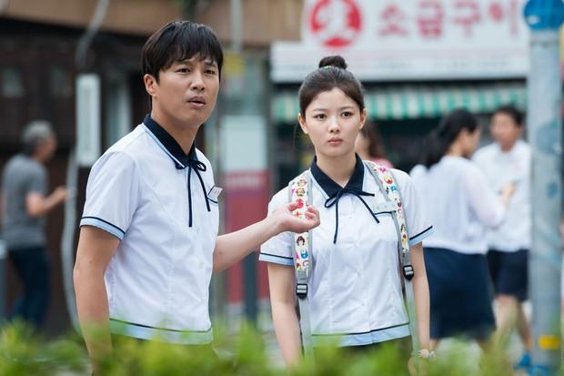 11 phim điện ảnh Hàn hấp dẫn ra rạp trong tháng này - Ảnh 36.