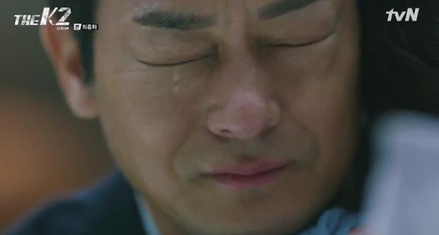 """""""K2"""" tập cuối: Kết cục buồn phảng phất nhưng đầy thuyết phục - Ảnh 27."""