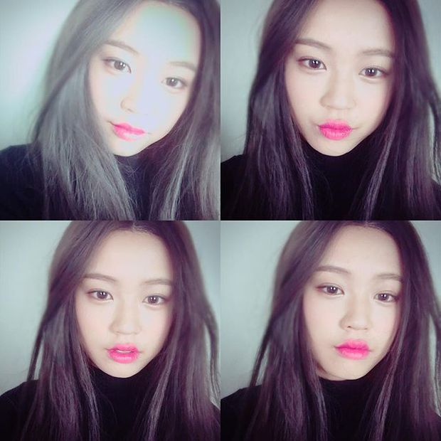 Cô gái Hàn Quốc được phong danh thánh make-up vì biệt tài biến hóa thành bất cứ ngôi sao nào! - Ảnh 3.