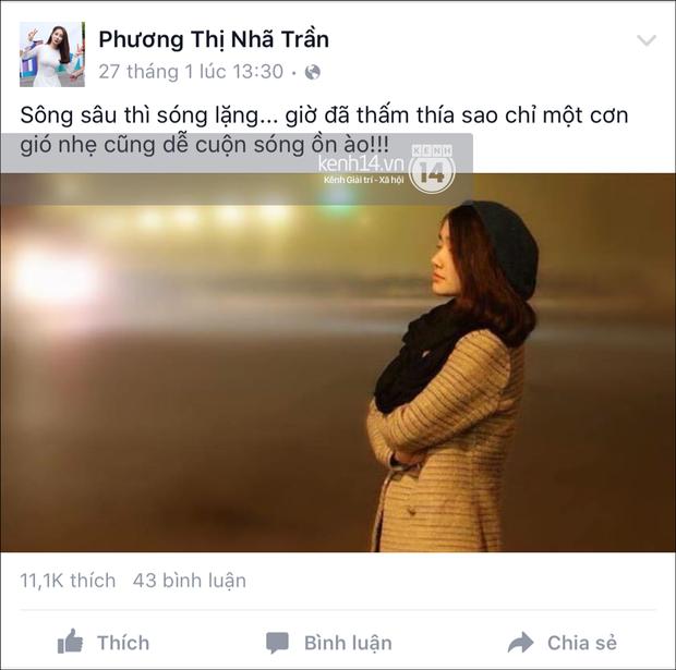 Thêm bằng chứng nghi vấn Trường Giang hẹn hò Quế Vân trong lúc yêu Nhã Phương - Ảnh 9.