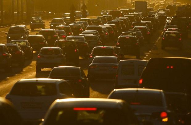 Không chỉ Indonesia, rất nhiều thành phố khác trên thế giới cũng thường xuyên ùn tắc kinh hoàng - Ảnh 27.