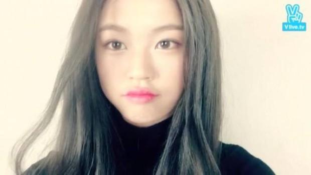 Cô gái Hàn Quốc được phong danh thánh make-up vì biệt tài biến hóa thành bất cứ ngôi sao nào! - Ảnh 4.