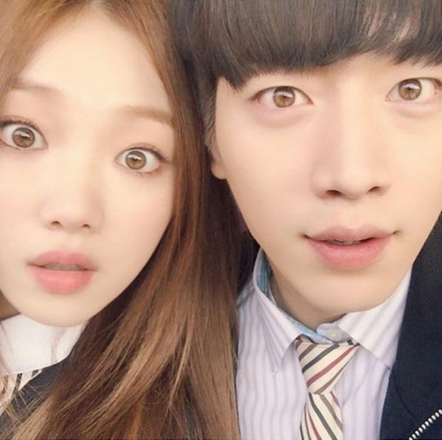 """""""Cheese In The Trap"""": Park Hae Jin hờn ghen vì thấy bạn gái thân thiết cùng Seo Kang Joon - Ảnh 26."""