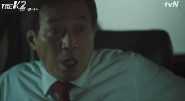 """""""K2"""" tập cuối: Kết cục buồn phảng phất nhưng đầy thuyết phục - Ảnh 30."""