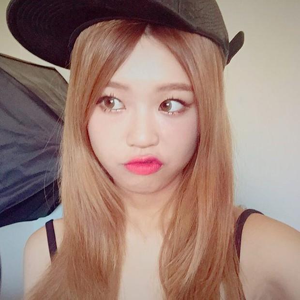 Cô gái Hàn Quốc được phong danh thánh make-up vì biệt tài biến hóa thành bất cứ ngôi sao nào! - Ảnh 2.