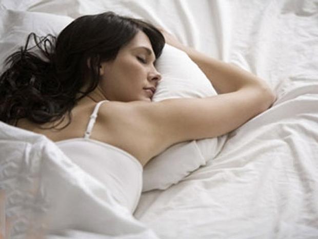 Bạn có đang ngủ sai tư thế và làm thế nào để khắc phục? - Ảnh 4.