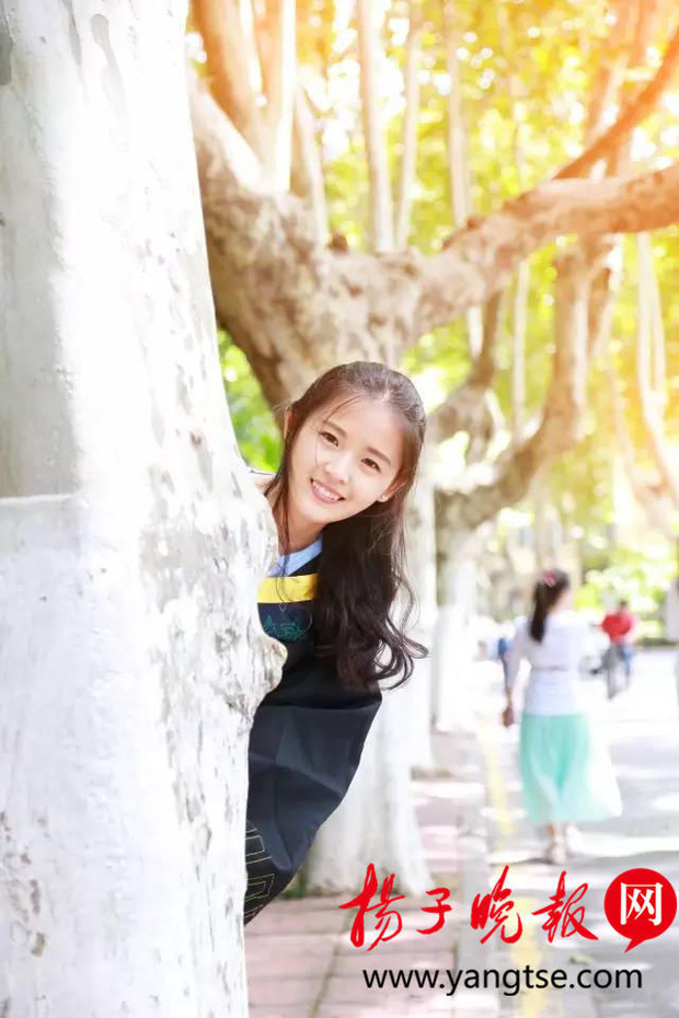 Học cao lại xinh đẹp, họ là những nữ tiến sĩ được ngưỡng mộ nhất Trung Quốc! - Ảnh 1.